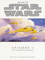 The Art of Star Wars Episode I: The Phantom Menace