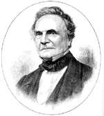 Charles Babbage (1792-1871).