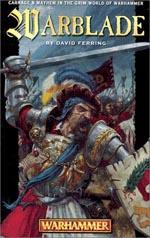 Forsiden af anden udgave af 'Warblade' (2002)