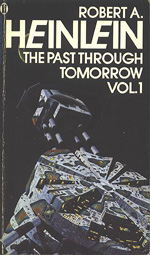 The Past Through Tomorrow vol. 1