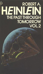 The Past Through Tomorrow vol. 2.