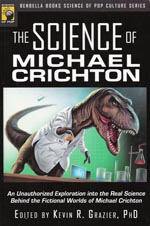 The Science of Michael Crichton