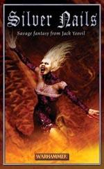 'Silver Nails' (Black Library-udgaven fra 2002).