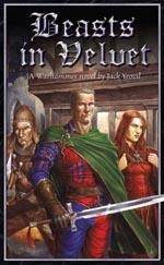'Beasts in Velvet' (Black Library-udgaven fra 2002).