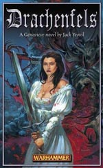 'Drachenfels' (Black Library-udgaven fra 2001).