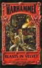 Første udgave af 'Beasts in Velvet' (Games Workshop 1994).
