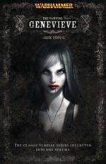 The Vampire Geneviève