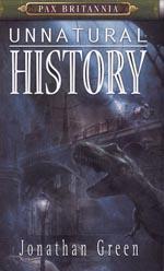 Pax Britannia: Unnatural History