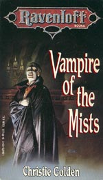 Vampire of the Mist