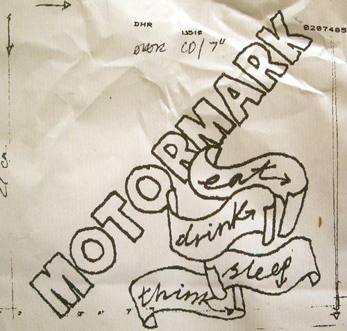 Motormark - Chrome Tape
