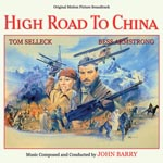 High Road to China