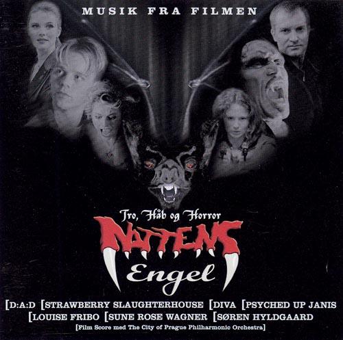 englene sang i natten