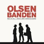 Olsen-banden - Best of vol. 1
