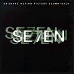 Se7en (coveret fra den officielle soundtrackudgivelse)