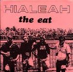 Den sidste udgivelse - EP'en 'Hialeah', 1996.
