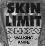 Walking Knife