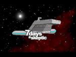 7 Days a Skeptic - titelskærm