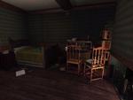 Edgars værelse