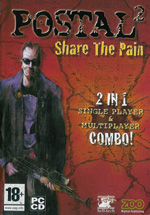 Postal2: Share the Pain