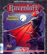 Ravenloft: Strahd's Posession