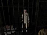 Moriarty spærret inde på Black Edelweiss Institute.