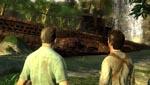 Sullivan og Nate finder en Nazi-ubåd i Amazonas
