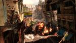 Undervejs må Nate og kompagni bl.a. kæmpe sig vej igennem en borgerkrigshærget storby