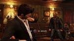 I spillets første kapitel kommer Nate og Sully i slåskamp på en pub i London.