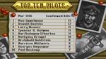 Top ti over de bedste piloter.