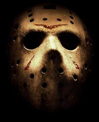 Friday the 13th 2009 teaser poster