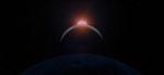Solsystemet åbner sig for os.