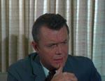 Dr. Hank (William Kerwin) – den mandigste mand i filmen
