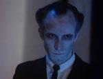 John i vampyr make-up