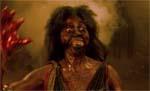 Zombie-mor.