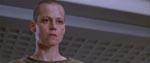 Ripley (Sigourney Weaver) som hun ser ud i 'Alien 3'.