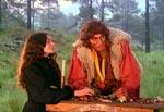 Alucarda og sigøjneren (Claudio Brook)