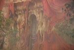 Eksempel på filmens barokke scenografi