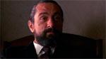 I rollen som den mystiske Louis Cyphre ses en veloplagt Robert De Niro