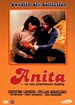Anita - ur en tonårsflickas dagbok