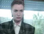Den lesbiske kriminalbetjent, Gina Fowler (Valentina Visconti)