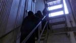 Spænding på trappen