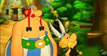 Gode gamle Asterix og Obelix.
