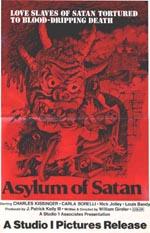 Den oprindelige plakat fra 1972