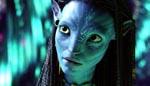 Neytiri (Zoe Saldana, sådan da)