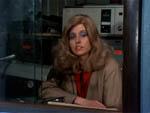 Lægens sekretær Sharon (Terri Susan Smith)