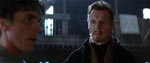 Bruce Wayne og den mystiske Ducard (Liam Neeson)