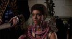 Luva (Vonetta McGee) - Mamuwaldes afrikanske brud