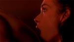 Mina Harker drikker Draculas blod i endnu en erotisk ladet scene.