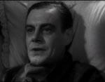 Dr. Victor Frankenstein (Colin Clive).