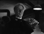 Den gale Dr. Pretorius (Ernest Thesiger).
